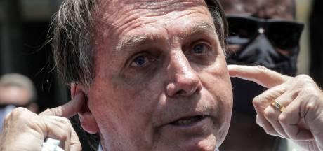 """Bolsonaro pas prêt de reconnaître la victoire de Biden: """"Selon mes sources, il y a eu beaucoup de fraudes"""""""