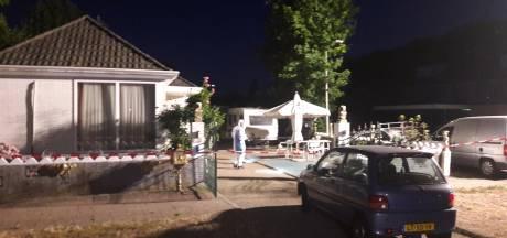 Deventenaar ontkent betrokkenheid bij neerschieten 70-jarige man in Zutphen, maar blijft in de cel
