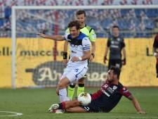Atalanta maakt jacht op Lazio en Inter na vijfde zege sinds herstart