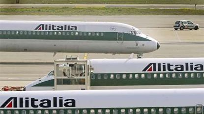 AirFrance-KLM ontkent bod op failliete Alitalia, Lufthansa waagt wel haar kans