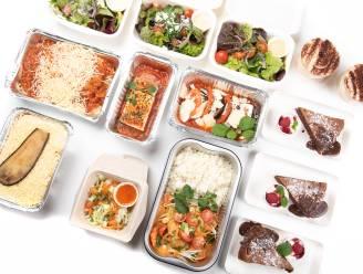 TAKEAWAY RECENSIE • Sanseveria: Een eerlijk én heerlijk aanbod van verschillende smaken
