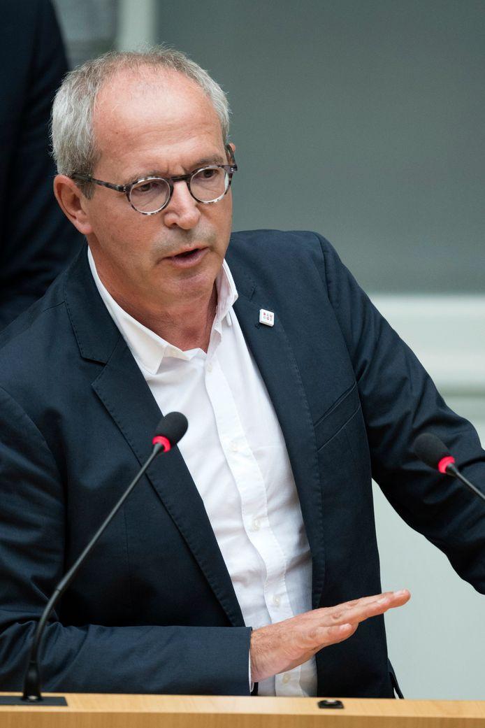 Brugs burgemeester Renaat Landuyt (sp.a).