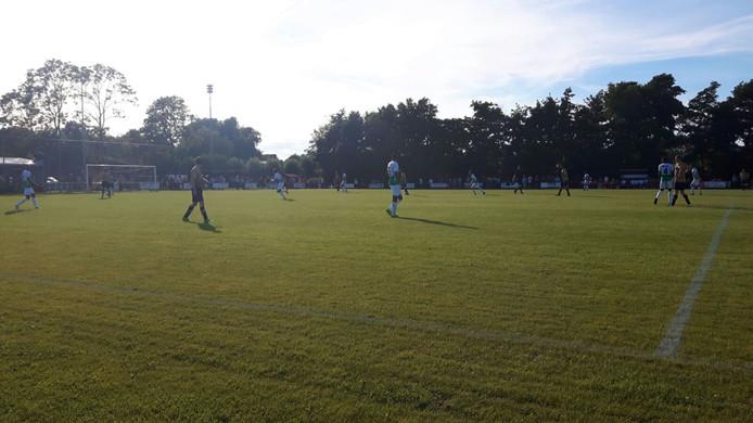 Schouwse Selectie - FC Dordrecht