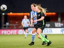 Bekerstunt FC Eindhoven Vrouwen bij ongenaakbaar Saestum