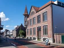 Plan voor appartementen in bijzonder pand 'Noord-Braband'