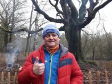 'Tree hunter' McBride bij Heksenboom: 'Jullie snappen dat veel beter'