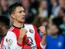 Slordig Feyenoord knikkert ADO uit bekertoernooi