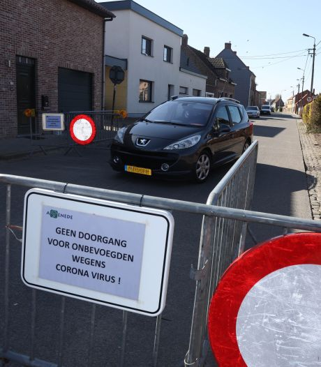 België gooit grenzen niet meer op slot bij eventuele nieuwe corona-uitbraak