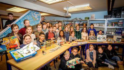 Leerlingen organiseren wetenschapsbattle