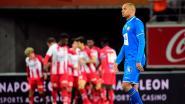 VIDEO. Anderlecht dankt Moeskroen in strijd om play-off 1: Henegouwers pakken volle buit bij Gent