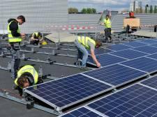 'Slechts' 3 van de 80 basisscholen in Amersfoort heeft zonnecollectoren op het dak: VVD wil meer