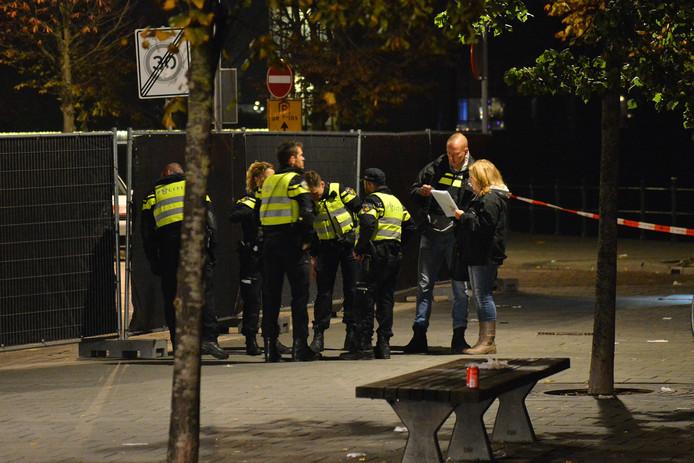 Paul Pluijmert werd in de nacht van zaterdag 3 op zondag 4 november op de Nieuwe Prinsenkade in Breda neergestoken en overleed kort daarop aan zijn verwondingen.  De politie zette destijds direct de omgeving af en wist kort daarop een 36-jarige Bredanaar te arresteren.