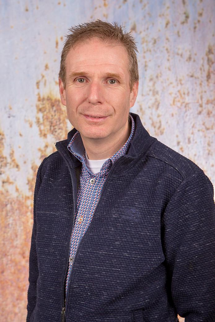Frank van Raak (GBSV)
