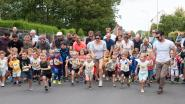 Jogging Feeste t' Ename brengt meer dan 600 lopers op de been