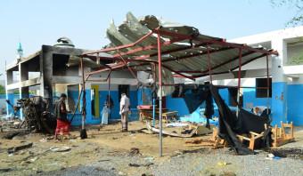Grote zorgen over cholera-epidemie in Jemen