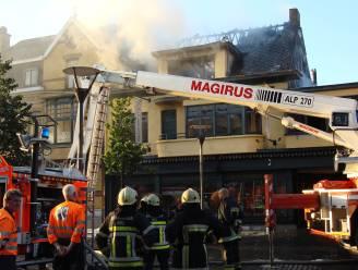 Dertien jaar na verwoestende brand: zaakvoerster De Mansarde eist 314.000 euro van brandstichter