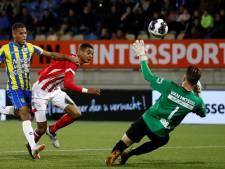 Jordy Zielschot uit Dongen verlaat eredivisionist RKC: doelman gaat naar SteDoCo
