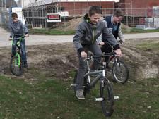 Pleidooi voor fietscrossbaan in Maashees