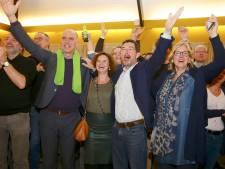 CDA en GroenLinks Houten zetten lokale partij ITH aan de kant