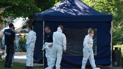 Duitsland zet Russische ambassademedewerkers het land uit na moord op Georgiër in Berlijn