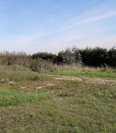 Zorgen over illegale vuilstort bij Heijningen blijven