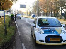 Twee verdachte doorrijders aangehouden na ongeval in Deurne