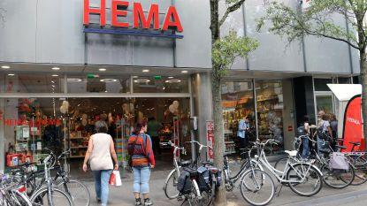 Hema houdt het bij 100 winkels