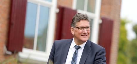 Hans Keuken verruilt het wethouderspluche voor Babypark Kesteren