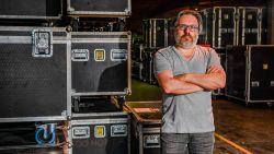 """Ex-Zillionbaas Frank Verstraeten (51) ziet dat het 5 na 12 is voor evenementensector: """"We hebben dringend geld nodig"""""""