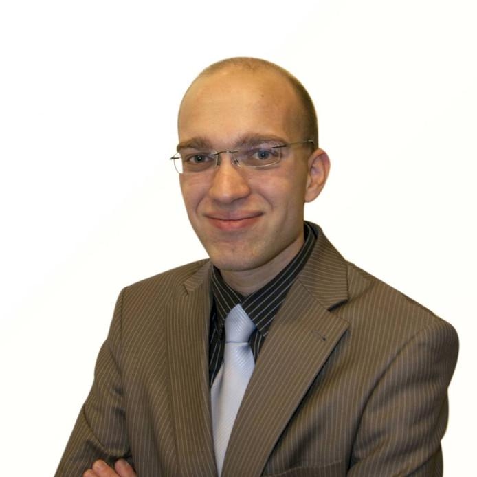 Alexander van Hattem (PVV)