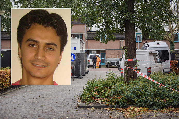 De 34-jarige Halil Erol werd in februari 2010 als vermist opgegeven. Later werden zijn lichaamsdelen teruggevonden.