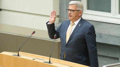 Kris Van Dijck (N-VA) gaat revalidatiecentrum voor verkeersongevallen bezoeken