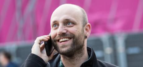 Niek Murray niet de nieuwe Mister Pinkpop: 'Jan Smeets is onvervangbaar'