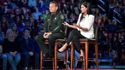 Wapenlobby VS geeft sheriff Florida de schuld van schietpartij