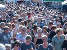 Afgelasting Randrock mogelijk grote gevolgen, Vriezenveense Harmonie wil verschuiven