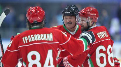 """Wit-Russische president: """"Er zullen meer mensen sterven door werkloosheid en honger dan door het coronavirus"""""""