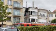 Zware brand in appartement door frietenbak op oude wijze: twee jongeren met brandwonden naar ziekenhuis