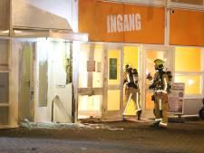 Daders twee explosies aan Leeuwenstein in Delft nog buiten beeld