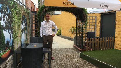 Mathise in Oostakker: nieuwe brasserie dankzij corona