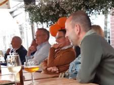 Politiek Laarbeek: 'Foto was onhandig, maar het is geen halszaak'