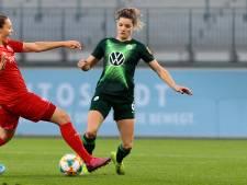 Competities massaal afgebroken, maar Champions League wordt bij de vrouwen wel uitgespeeld