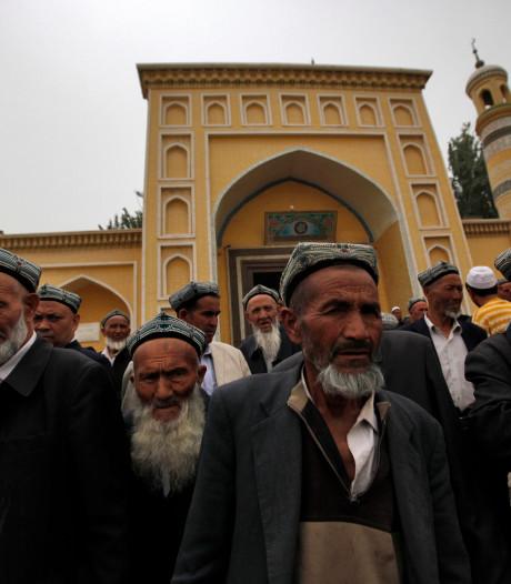 Amnesty: Bijna miljoen moslims in Chinese kampen