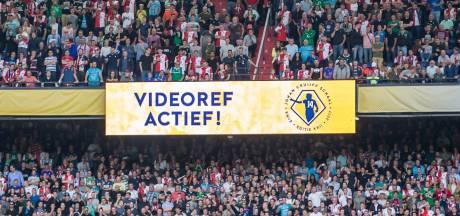 Arbiters: We zijn nog met KNVB in gesprek over VAR