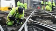 Pak minder treinen naar Brussel door spoorwerken in Denderleeuw: impact voor Oost- en West-Vlaanderen