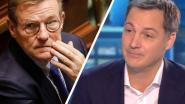 """""""Verwijten van N-VA richting Brussel en Wallonië niet correct"""", vindt De Croo"""