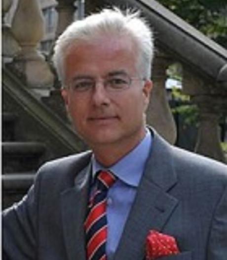 Duitse politieman spreekt over hoe hij moordenaar van zoon ex-bondspresident probeerde te stoppen