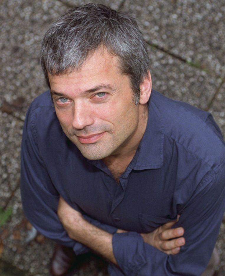 Jan Leyers, de nieuwe presentator van Zomergasten Beeld ANP