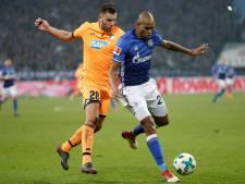 Schalke haakt aan in subtop na winst op Hoffenheim