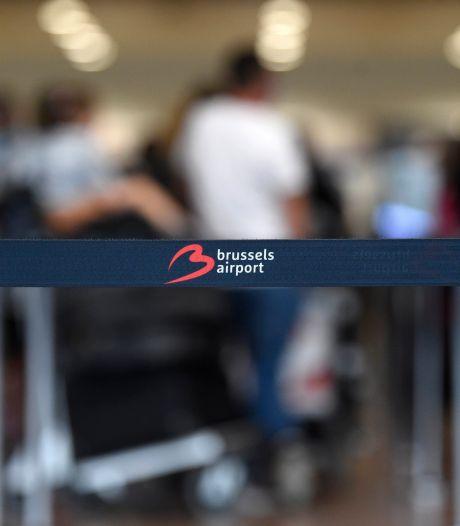 Brussels Airport ne s'attend pas à une fréquentation normale avant 2024