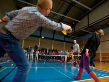 Extra vakleerkracht bewegen voor Oldenzaalse basisscholen